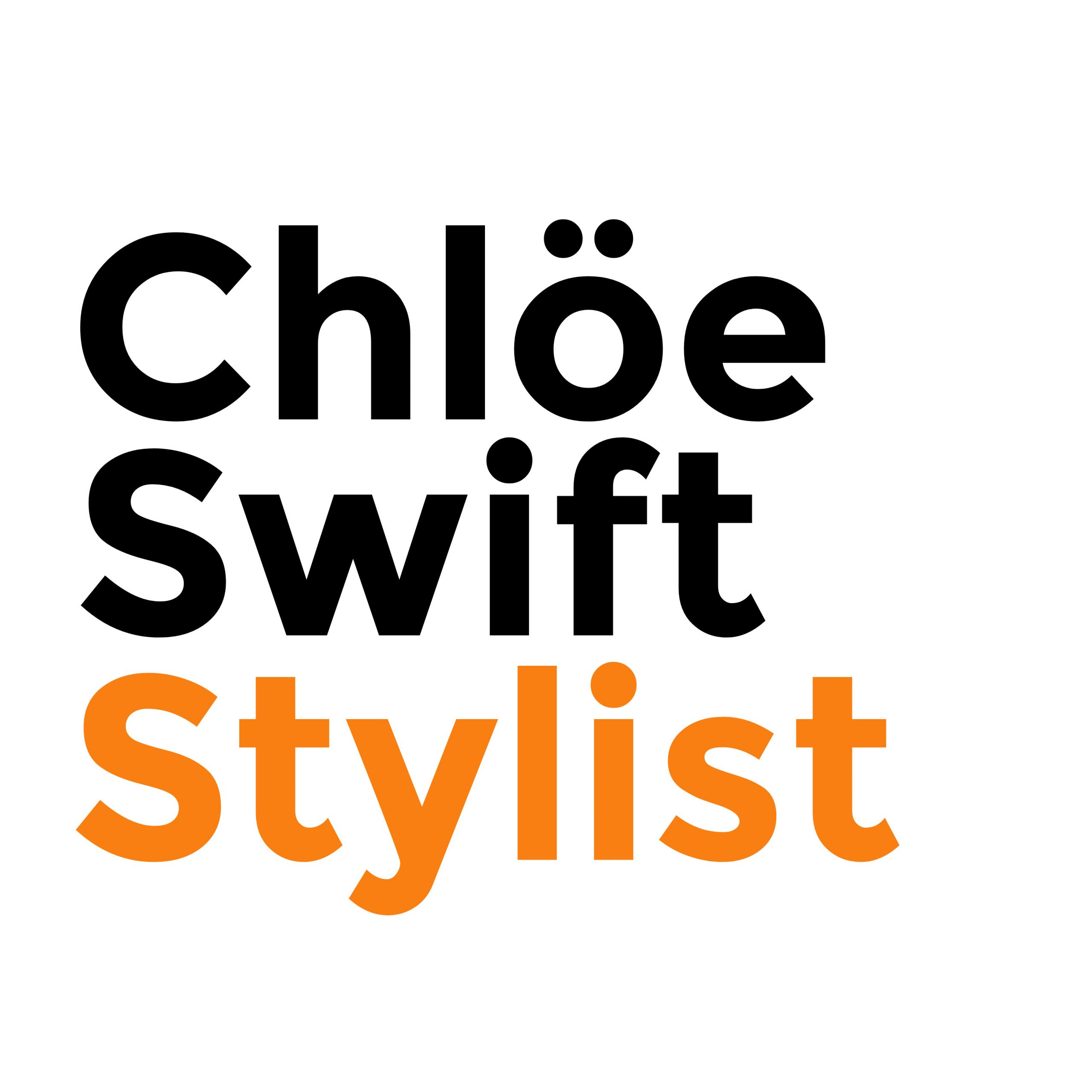 Chlöe Swift Stylist